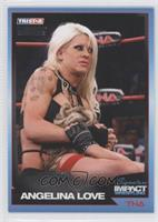 Angelina Love /50