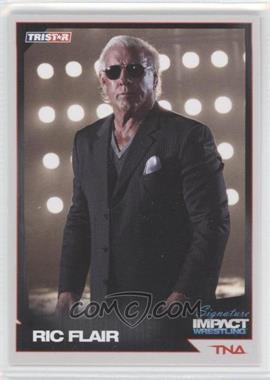 2011 TRISTAR TNA Signature Impact Wrestling #94 - Ric Flair