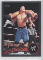 John Cena /999
