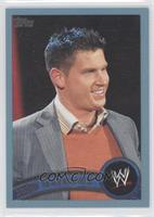 Josh Mathews /2011