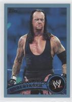 Undertaker /2011