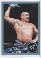 The Iron Sheik /2011