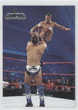 2011 Topps WWE Champions - [Base] #23 - United States Champions - Daniel Bryan