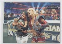 Divas Champions - Michelle McCool