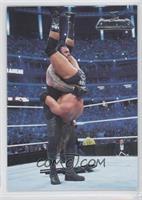Wrestlemania XXVII - Undertaker