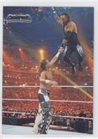 Wrestlemania XXVI - Undertaker, Shawn Michaels