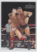 WWE Champions - The Miz