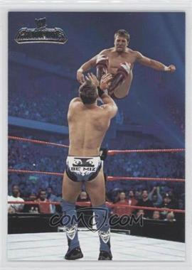2011 Topps WWE Champions #23 - Daniel Bryan