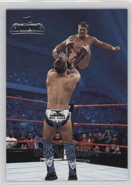 2011 Topps WWE Champions #23 - United States Champions - Daniel Bryan