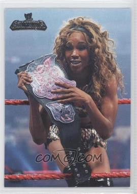 2011 Topps WWE Champions #34 - Alicia Fox