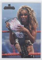 Divas Champions - Alicia Fox