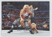 Divas Champions - Natalya