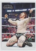 Highlights - Sheamus