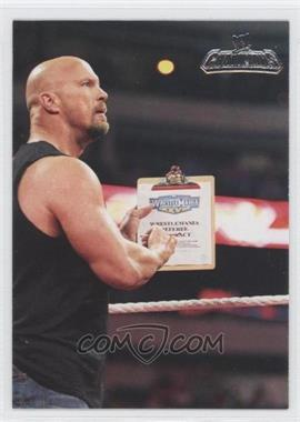 2011 Topps WWE Champions #65 - Highlights - Stone Cold Steve Austin