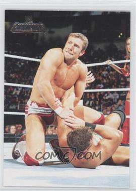 2011 Topps WWE Champions #75 - Daniel Bryan