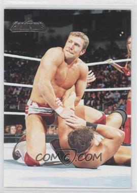 2011 Topps WWE Champions #75 - Stat Leaders - Daniel Bryan