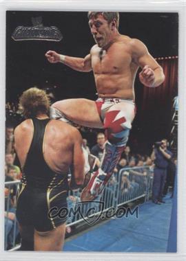 2011 Topps WWE Champions #81 - Daniel Bryan