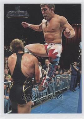 2011 Topps WWE Champions #81 - Rising Stars - Daniel Bryan