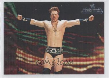 2011 Topps WWE Champions #9 - Sheamus