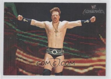 2011 Topps WWE Champions #9 - WWE Champions - Sheamus
