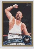 Bushwhacker Luke /50