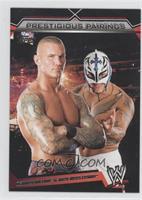 Randy Orton, Rey Mysterio