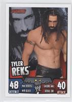 Tyler Reks
