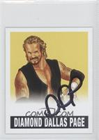 Diamond Dallas Page /99