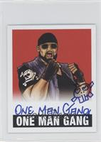 One Man Gang /10