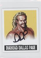Diamond Dallas Page /25