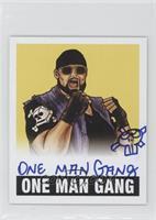 One Man Gang /99