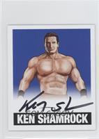 Ken Shamrock /10