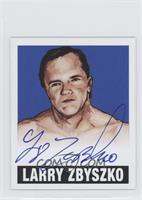 Larry Zbyszko /10