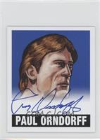 Paul Orndorff /10