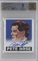 Pete Rose /10 [BGS9]