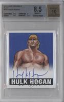 Hulk Hogan /25 [BGS8.5]