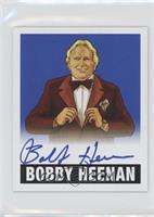 Bobby Heenan /25