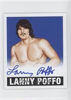 Lanny Poffo /25