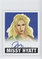 Missy Hyatt /25