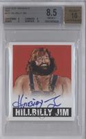 Hillbilly Jim /10 [BGS8.5]