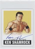 Ken Shamrock /99