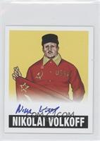 Nikolai Volkoff /99