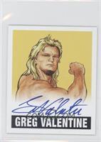 Greg Valentine /99