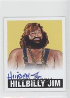 Hillbilly Jim /99