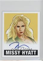 Missy Hyatt /99