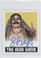The Iron Sheik /99