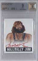 Hillbilly Jim (Red Ink) [BGS 9]