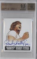 Roddy Piper [BGS9.5]