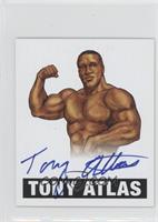 Tony Atlas