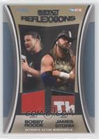 James Storm, Bobby Roode /199